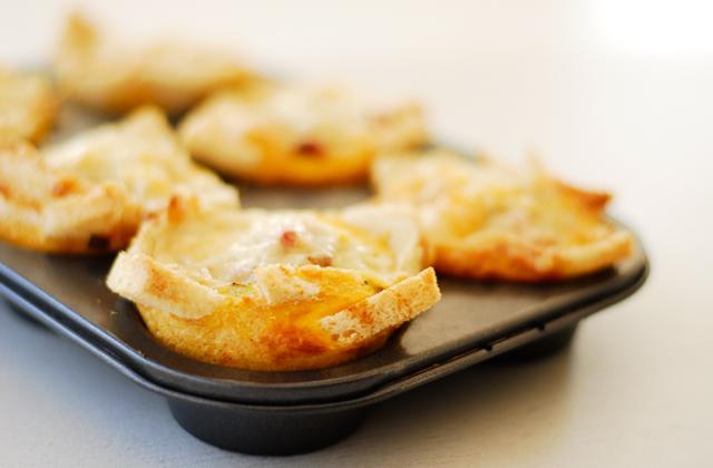 studio kuchnia | Muffinki na śniadanie
