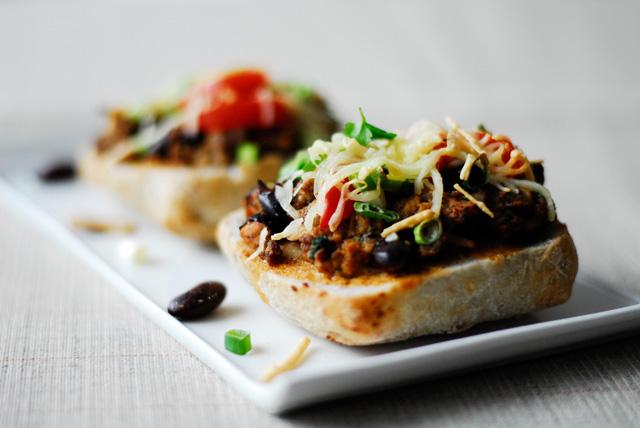 studio kuchnia   Zapiekanka chili con carne