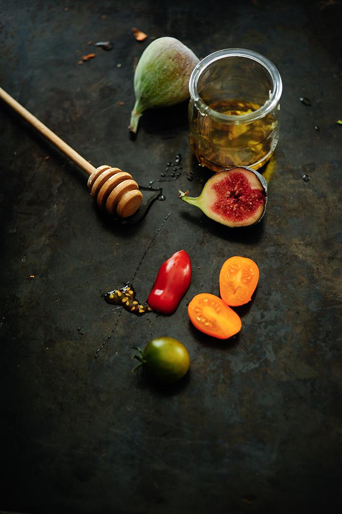 Studio Kuchnia | Karmelisowany fenkul i bataty