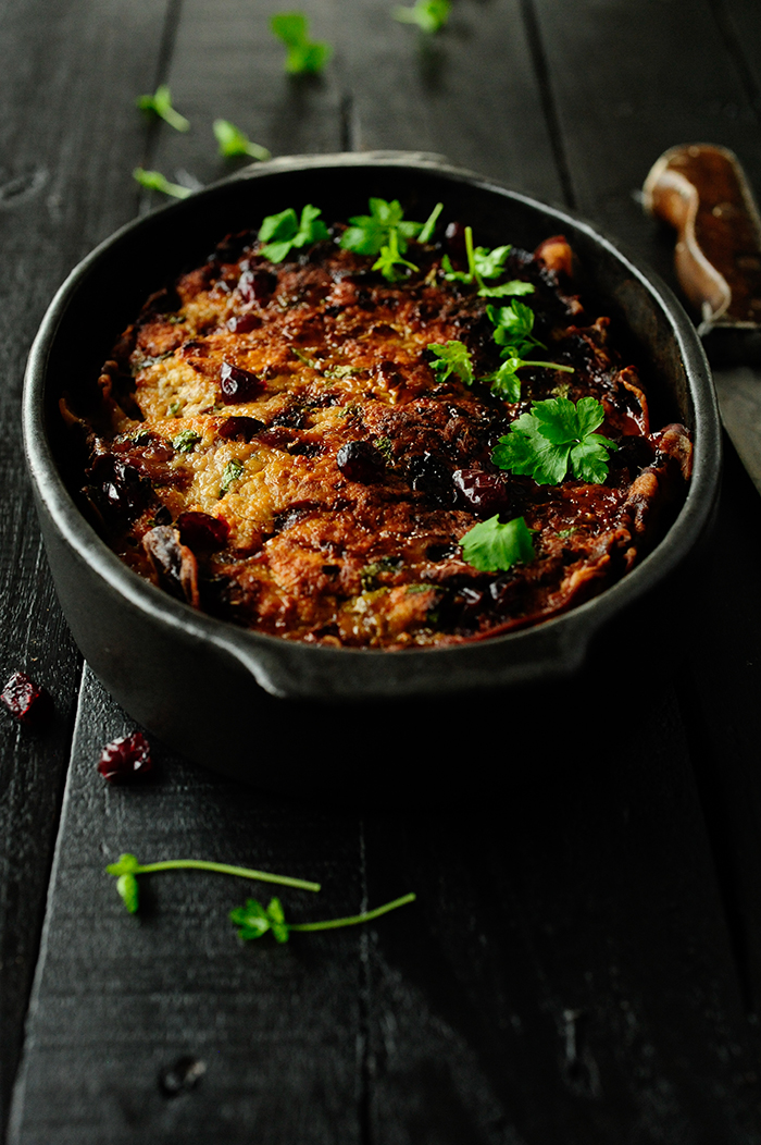serving dumplings   turkey-and-cranberry-terrine-with-whiskey