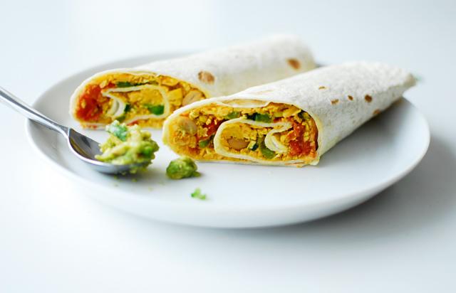 studio kuchnia | Meksykanskie Śniadanie