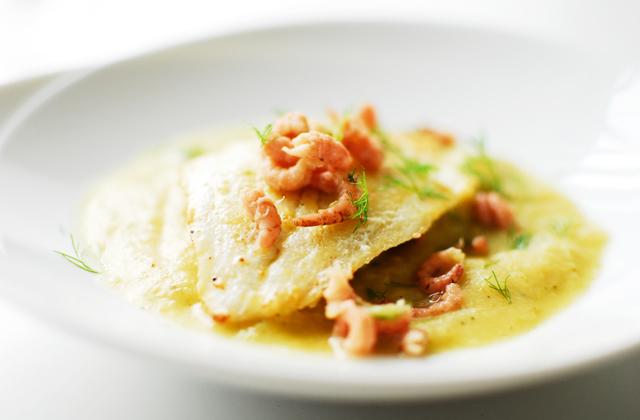 studio kuchnia | Zupa z kopru włoskiego z flądrą