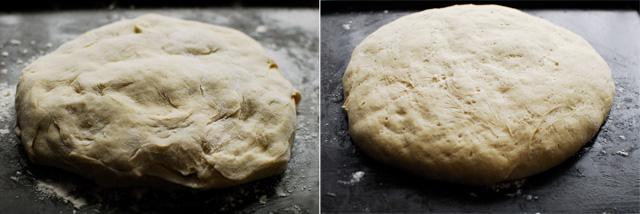 studio kuchnia | Elastyczne ciasto na pizzę