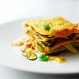 studio kuchnia | Lasagne z Kalarepka