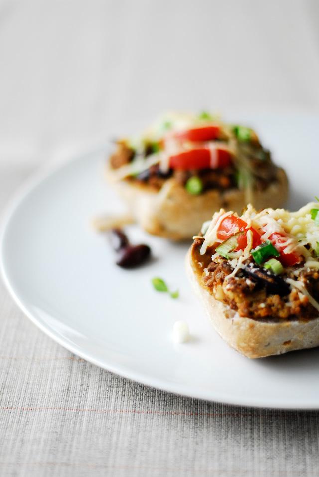 studio kuchnia | Zapiekanka chilli con carne