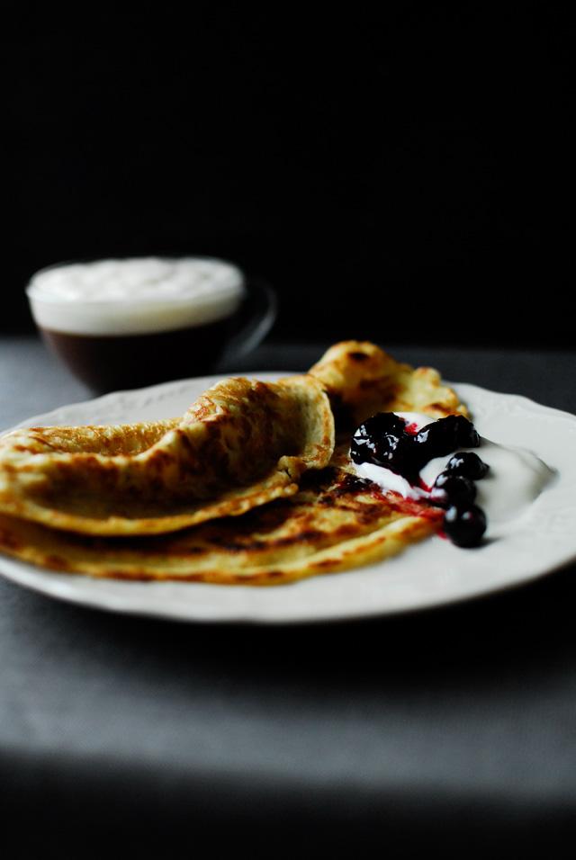 studio kuchnia | Słodkie śniadanie