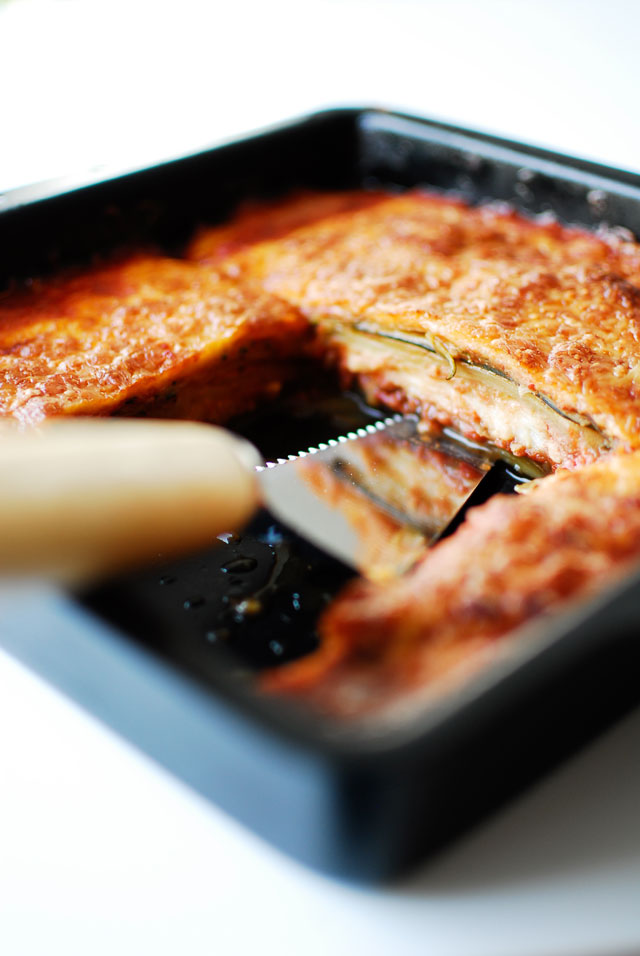 studio kuchnia | Moussaka rybacka