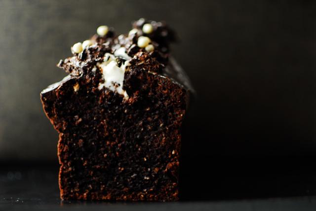 studio kuchnia | Zdrowe ciasto czekoladowe