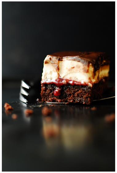 studio kuchnia | Najlepsza kostka czekoladowa