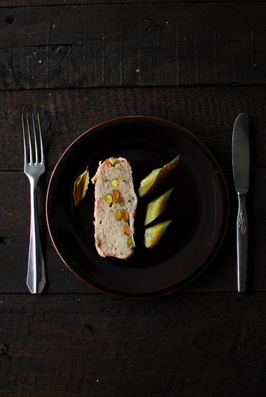 studio kuchnia | Pasztet mięsny