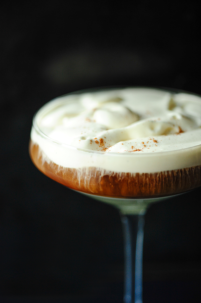 studio kuchnia | Kawa mrożona z rumem