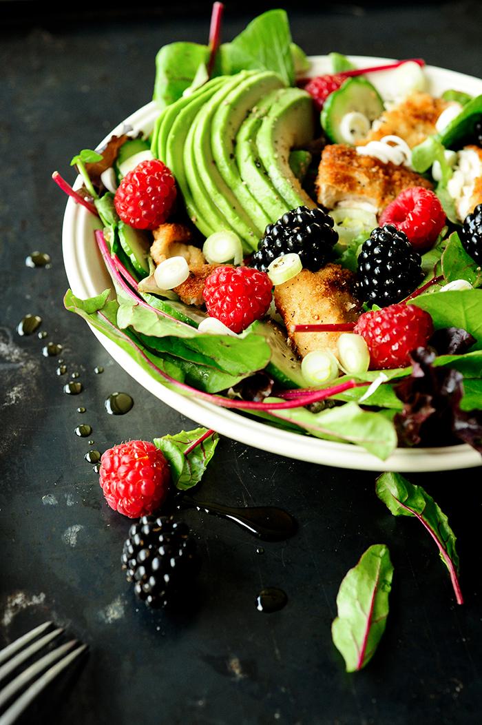 serving dumplings   chicken-salad-with-fruit