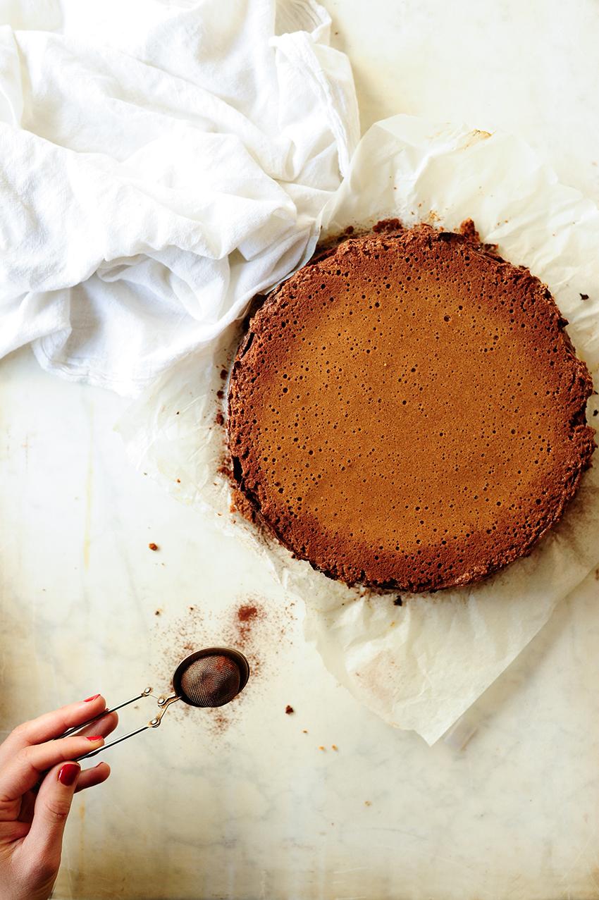 studio kuchnia | sernik-czekoladowy-z-ricotty