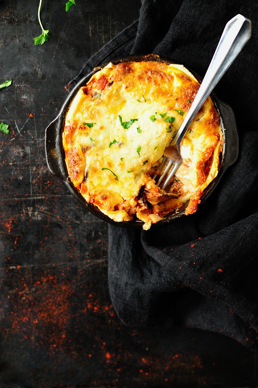 studio kuchnia | lasagne-z-baklazanem-i-trzema-serami