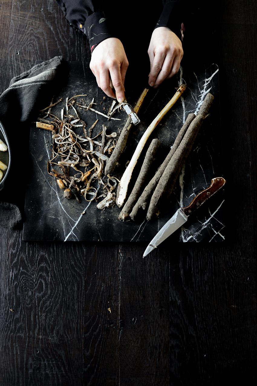 studio kuchnia | Francuska zapiekanka serowa z makaronem